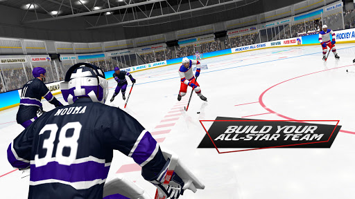 Hockey All Stars 1.5.4.365 screenshots 10
