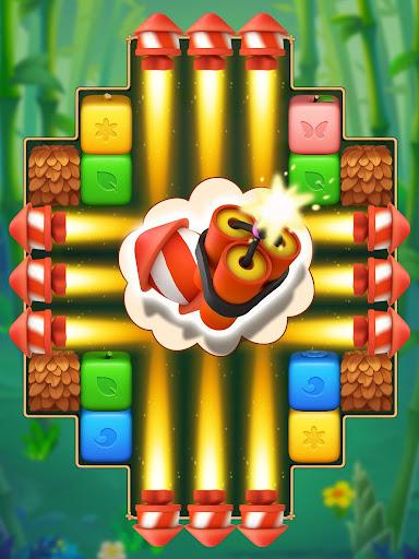 Fruit Block - Puzzle Legend  screenshots 17