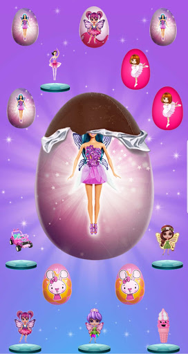 Surprise eggs dolls  screenshots 11