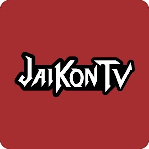 JaiKonTV 1.18 by Golden Dynamic Enterprises logo