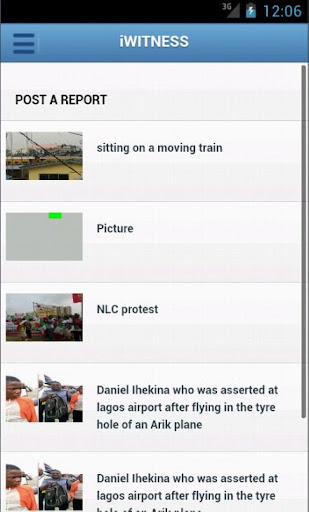 ChannelsTV Mobile for Androids 3.0.1 Screenshots 9