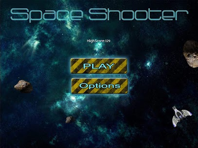 Space Shooter Aliens War Hack Game Android & iOS 1