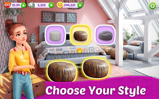 My Home Design -  Luxury Interiors House Makeover  screenshots 8