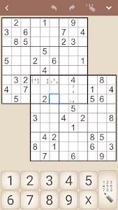 Conceptis MultiSudoku 1.8.1