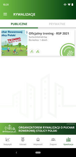 Aktywne Miasta android2mod screenshots 5