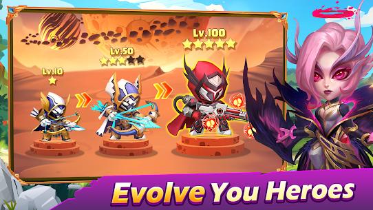 Taptap Heroes Apk Mod , Taptap Heroes Apk Download , Raptap Heroes Apk Mod 2020 2