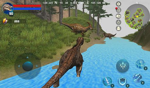 Baryonyx Simulator screenshots 9