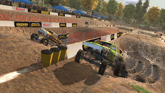 Trucks Off Road For Pc – Download Free For Windows 10, 7, 8 And Mac 5