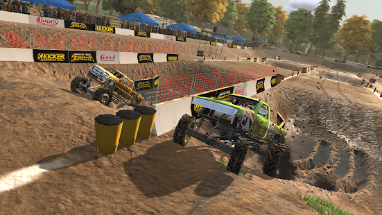 Trucks Off Road screenshots 5