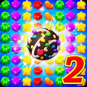 Candy Gummy 2