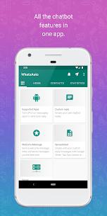 WhatsAuto – Reply App 7