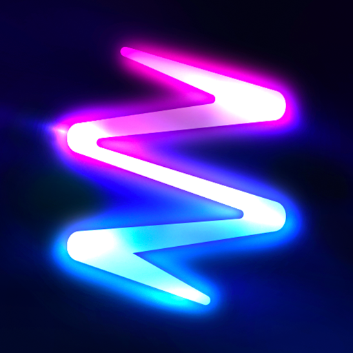 Baixar Neon Photo Editor - Photo Filters, Collage Maker para Android