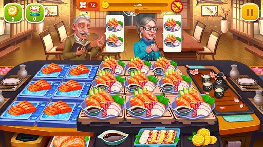 Cooking Hot - Craze Restaurant Chef Cooking Games 1.0.37 screenshots 8