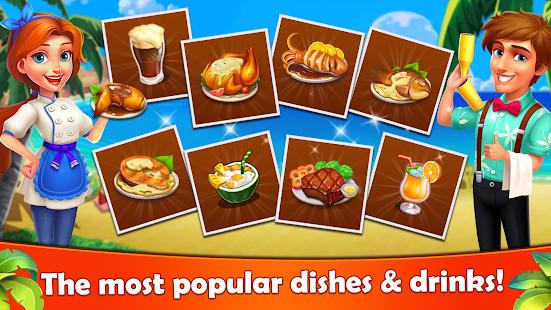 Cooking Joy - Super Cooking Games, Best Cook! 1.2.8 Screenshots 9
