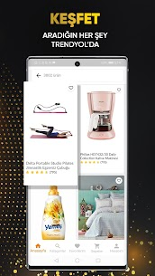 Trendyol – Online Alışveriş 5.7.4.509 3