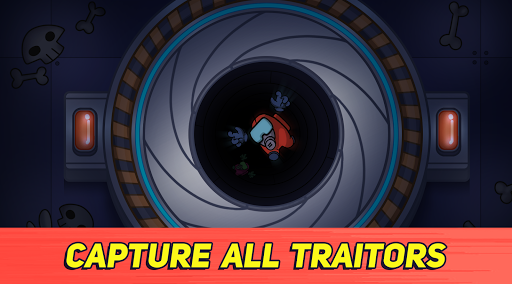 Traitor: Imposter vs Labmates  screenshots 3