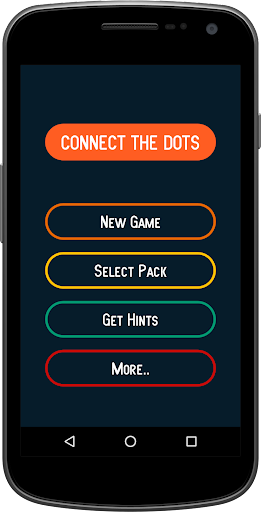 connect the dots free screenshot 1