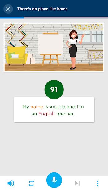 English High Score screenshot 3