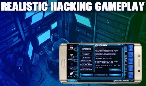 The Lonely Hacker screenshots 3