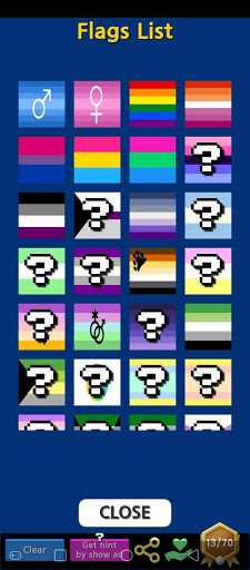 LGBT Flags Merge! 0.0.8000_267e189 screenshots 3