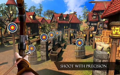Watermelon Archery Shooter 4.8 Screenshots 24