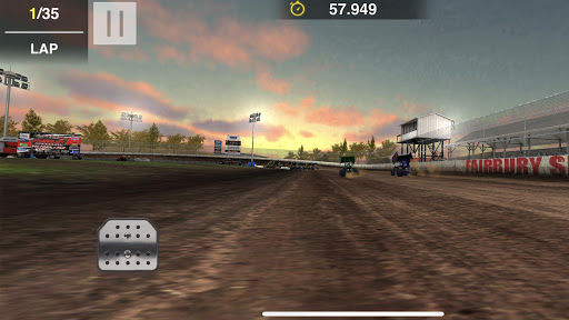 Dirt Trackin Sprint Cars 3.2.5 screenshots 2