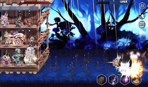 Tower King Grendel 1.03.02 screenshots 15