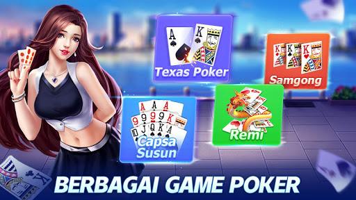 Domino QiuQiu 2020 - Domino 99 u00b7 Gaple online android2mod screenshots 17