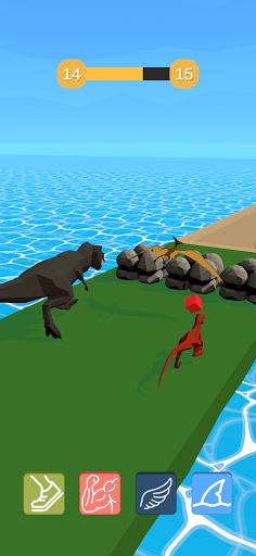 Dino Transform 1.7 screenshots 4