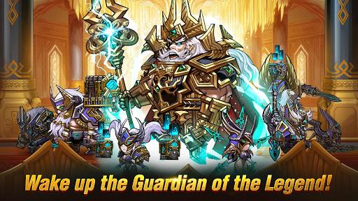 Seven Guardians 1.2.78 screenshots 4