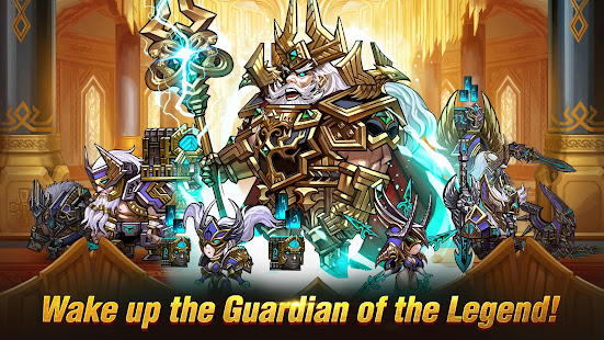 Seven Guardians screenshots 4