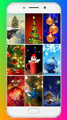Christmas Wallpaper (2021)  screenshots 1