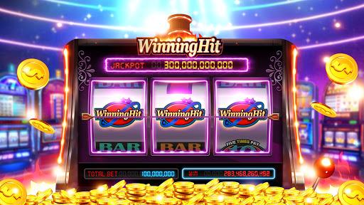 Bravo Slots Casino: Classic Slots Machines Games Apkfinish screenshots 6