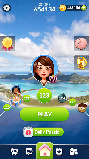 Word Life - Connect crosswords puzzle 5.1.0 screenshots 6