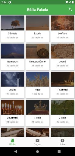 Bu00edblia Falada modavailable screenshots 1