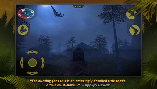 Carnivores: Dinosaur Hunter 1.8.8 screenshots 5