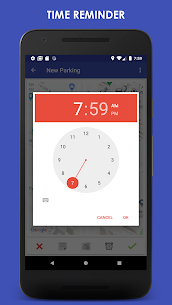 ParKing Premium: Find my car – Automatic v6.4.1p [Paid] 2