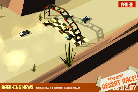 PAKO - Car Chase Simulator 1.0.8 Screenshots 16