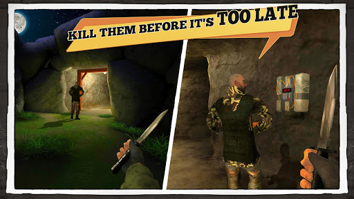 Yalghaar: Delta IGI Commando Adventure Mobile Game apkslow screenshots 13