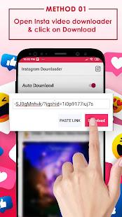 Reels Video Downloader for Instagram