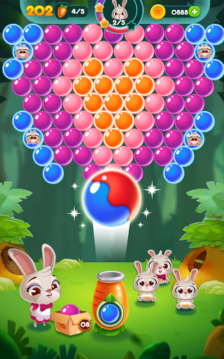 Bubble Bunny: Animal Forest 1.0.3 screenshots 12