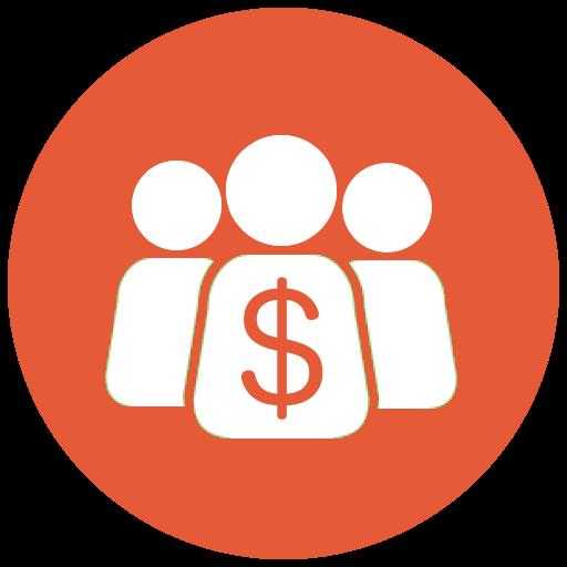Group Expense - realiza un seguimiento gastos
