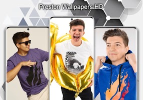 Preston Wallpapers HD