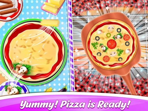 Bake Pizza Delivery Boy: Pizza Maker Games 1.7 Screenshots 2