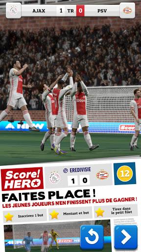 Télécharger Gratuit Score! Hero 2  APK MOD (Astuce) screenshots 1