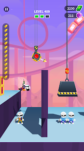 Johnny Trigger - Action Shooting Game Screenshot