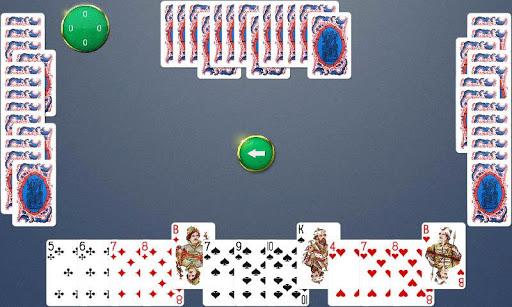Hearts card game  screenshots 5