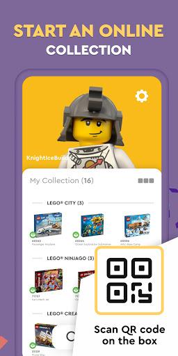 LEGOu00ae Building Instructions apkdebit screenshots 6