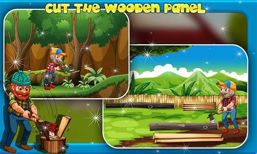 Construction Worker Game 1.0.4 screenshots 2