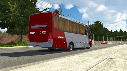 Proton Bus Road Lite screenshots 1